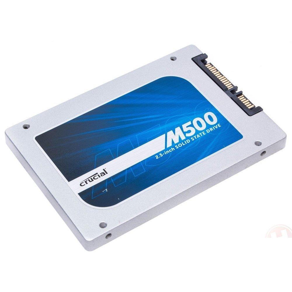 Disque SSD Crucial M500